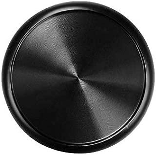 Eleven Discs 1½-Inch Black Aluminum Discs for Discbound Notebooks (Set of 11)