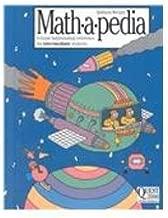 Math-A-Pedia: Intermediate (Quest 2000 Exploring Mathematics series)