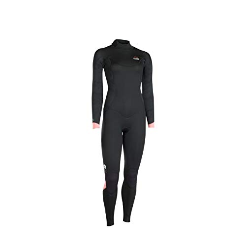 Onbekend ION 5/4 mm Jewel Core dames wetsuit