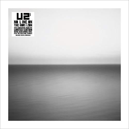 No Line On The Horizon (10th Anniversary Remaster) [Vinilo]