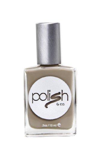 Pools en Co Too Shy nagellak 15 ml