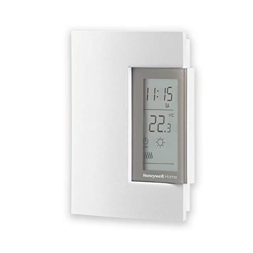 Honeywell Home T140C110AEU T140 7-Días Termostato Programable, Blanco