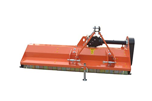 Schlegelmulcher Mulcher 115cm Hammerschlegel Böschungsmulcher Secura C116
