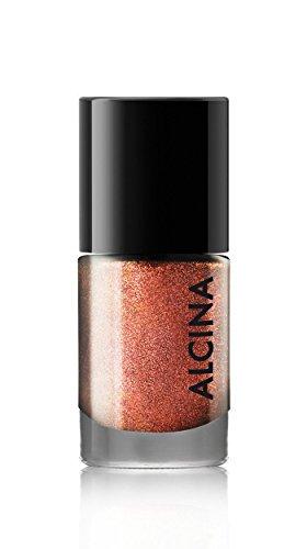 Alcina Ultimate Nail Colour copper 080 *