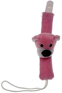 Doudou cadena de felpa para Pantera Rosa Forma Allegro y Morbidoso esencial Idea de accesorios para regalo muy joven
