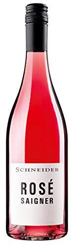 Markus Schneider Rosé Saigner 2019 halbtrocken (0,75 L Flaschen)