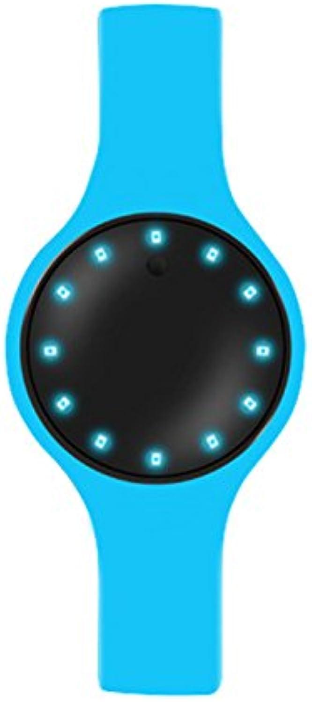 Smart Bracelet, Sports Step Calorie Health Monitoring blueeetooth Bracelet