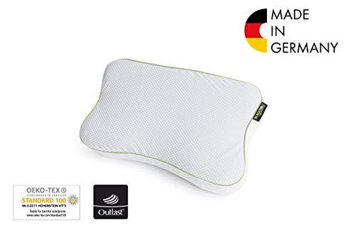 BLACKROLL® Pillow CASE. Passgenauer Kissenbezug für Recovery Pillow (Climate)
