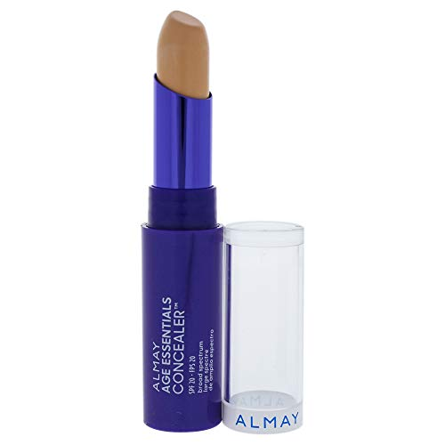 Almay Age Essentials Concealer, Light