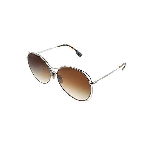 Burberry Mujer gafas de sol BE3105, 100513, 60