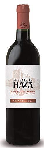 Condado de Haza Crianza Ribera del Duero 2018 - Grupo Pesquera Wein (1 x 0.75 l)
