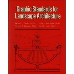 Graphic Standards for Landscape Architecture