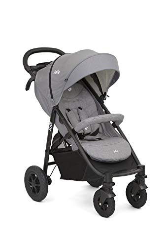 Joie Litetrax 4 Air Sportwagen Buggy Grey Flannel