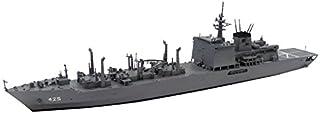 青島文化教材社 1/700 ウォーターラインシリーズ No.33 海上自衛隊 補給艦 ましゅう プラモデル