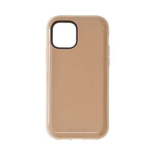 ラスタバナナ iPhone12 12 Pro 6.1インチ ケース カバー ハイブリッド VANILLA PACK ベージュ アイフォン スマホケース 5729IP061HB