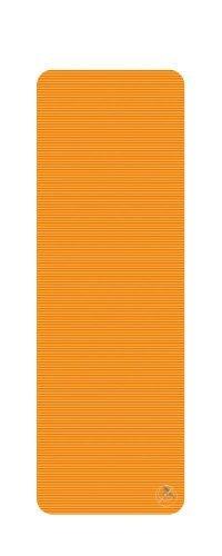 ProfiGYM Matte, Orange, 180 x 60 x 1 cm, 8004OR by ProfiGYM