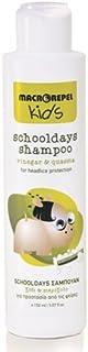 """Macrovita - Champú Schooldays"""" para el cuidado y la prevención de piojos 150ml"""