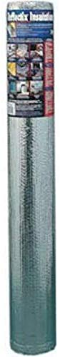 Reflectix BP48010 Double Pack Insulation, 48 in. x 10 ft (Single Pack)