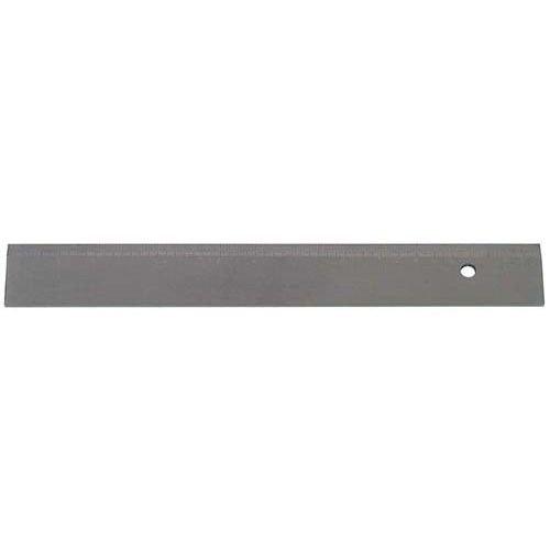 Vogel 1794300050 Werkstattlineal Stahl verchrom. 500mm