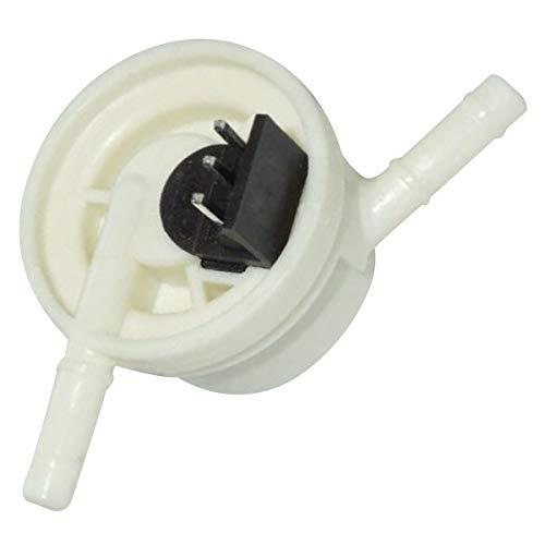 Flowmeter MS-0A01717 kompatibel mit Krups XP7..., EA8..., ES6... Kaffeevollautomat