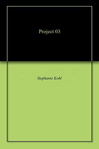 Project 03 (English Edition)