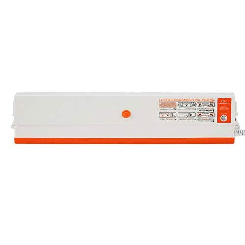 Sealer Lebensmittellagerung Von Haushalt Zu Hause Elektrische Vakuumierer Verpackungsmaschine Folien Sealer Vakuumierer