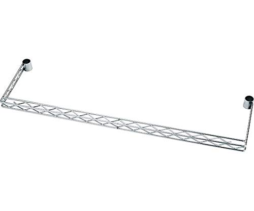 エレクター 間口用 オフセットクロスバー スネーク仕様 D610mm用 オフセット150mm CF2610KSN
