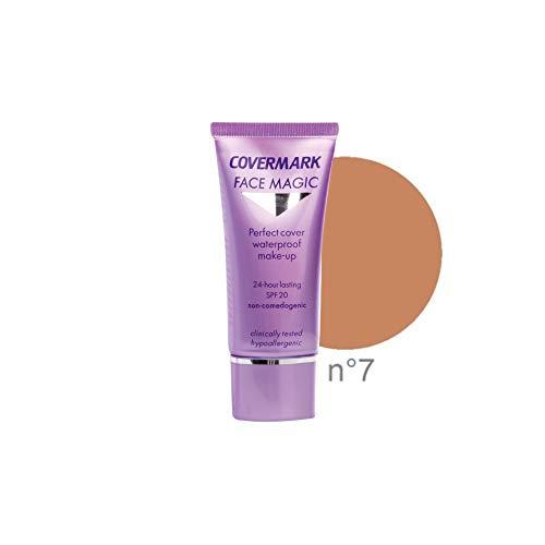 Covermark Face Magic Tubetto Fondotinta (Tono 7) - 30 ml.
