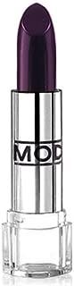 Son kem – MODE Lustre Lipstick, Cream 51 (Deep Dark Plum Blackberry) Ultra Creamy, Moisture Rich, Nourishing One Stroke Color, Skincare Fruit Oils/Organic Shea Butter/Avocado/Sweet Almond, Cruelty Free/NY USA