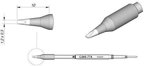 Jbc C245774 - Punta de soldar para T245