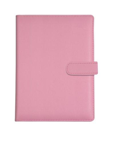 Collins Parigi PR2850 Diario personale, 2018 (Chiusura con perno magnetico, porta penne), rosa