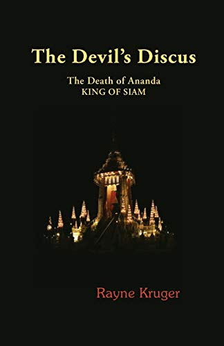 The Devil's Discus: The Death of Ananda, King of Siam
