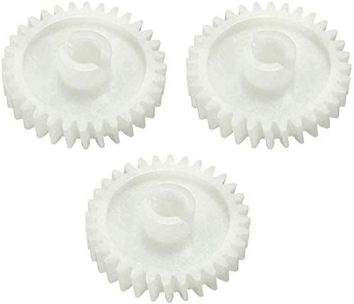 (3 Pack)Garage Door Opener Drive Gear 81B0045 41A2817 41C4220A for Liftmaster Chamberlain Craftsman Sears