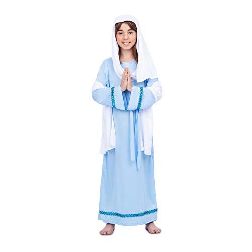 My Other Me Disfraz de Virgen María para niña