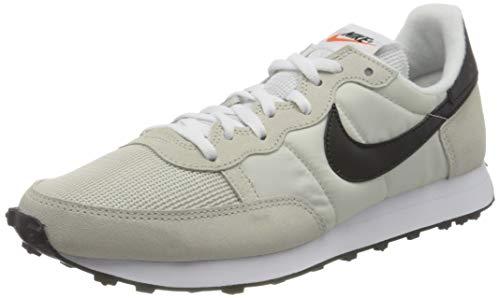Nike Challenger OG, Zapatillas para Correr Hombre, Lt Bone Black White, 41 EU