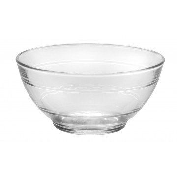 Duralex - Lys Parisian Bowl 13 cm (5 1/8 in) Set Of 6