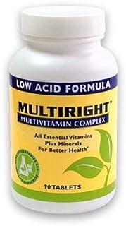 MultiRight Multivitamin Complex