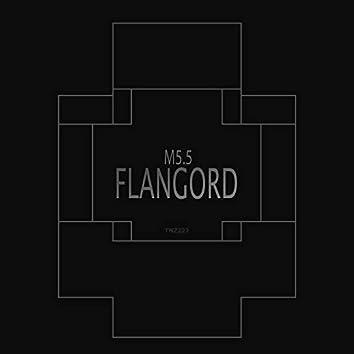 Flangord