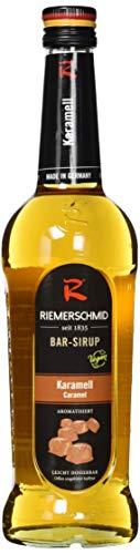 Riemerschmid Bar-Sirup Karamell (1 x 0.7 l)