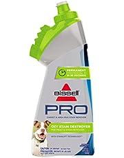 Bissell(ビッセル) Pro Oxy ステインデストロイヤー カーペットクリーナー ペットによる汚れ ブラシヘッドクリーナー付き