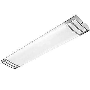 Best led kitchen light fixture Reviews