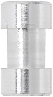 BoMiVa 1//4 to 3//8 Screw Adapter Converter Threaded Screws Adapter Spigot Screw Mount Set for Camera Tripod Monopod Ballhead Flash Light