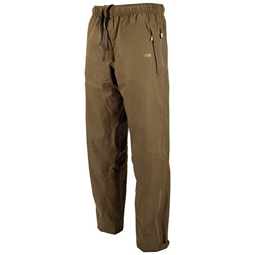 Nash Waterproof Trousers Regenhose Größe XL