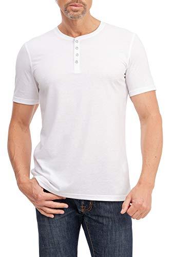 Mivaro -   Herren T-Shirt mit