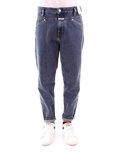 Closed C30106 15T6D Jeans Uomo Denim 31