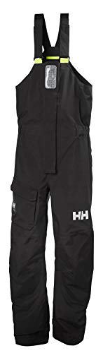 Helly-Hansen Women's Pier 2 Pant, Ebony, Large