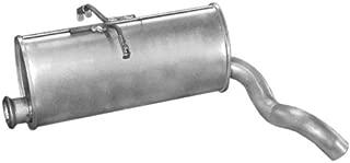 1.4 1.6  Auspuff Mitteltopf Bj.00-03 Mittelschalldämpfer Citroen Berlingo 1.1