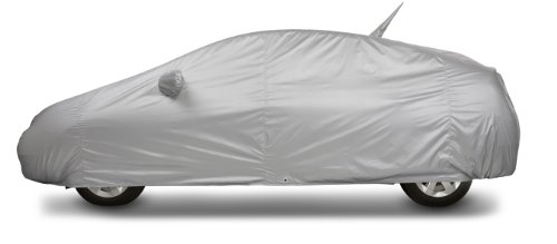 Covercraft Custom Fit Car Cover for Select Mazda CX-5 Models - REFLEC'TECT (Silver)