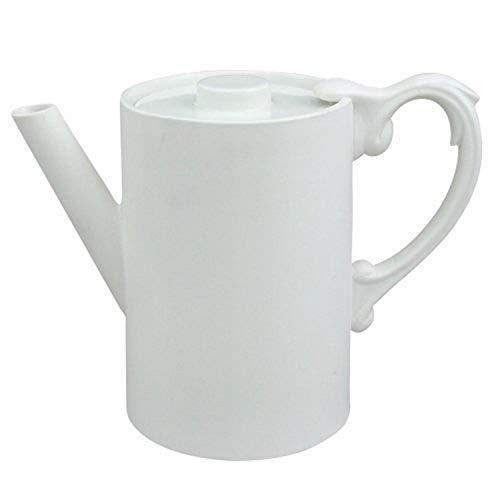 Loveramics Miix Teekanne, 765 ml, Weiß