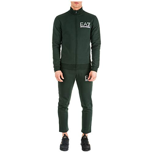 EA7 Joggingpak Heren